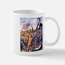 True Sons of Freedom Mug