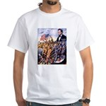 True Sons of Freedom White T-Shirt