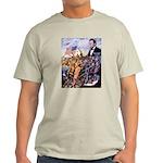 True Sons of Freedom Light T-Shirt