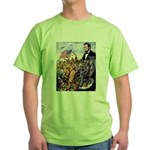 True Sons of Freedom Green T-Shirt