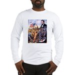 True Sons of Freedom Long Sleeve T-Shirt