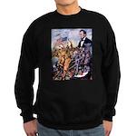 True Sons of Freedom Sweatshirt (dark)