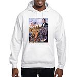 True Sons of Freedom Hooded Sweatshirt