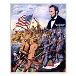 True Sons of Freedom Small Poster
