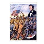 True Sons of Freedom Postcards (Package of 8)