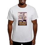 Engineers and Mechanics Wanted Light T-Shirt