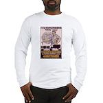 Engineers and Mechanics Wanted Long Sleeve T-Shirt