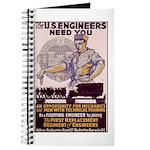 Engineers and Mechanics Wanted Journal