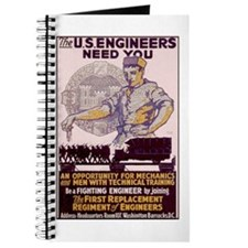 Engineers and Mechanics Wanted Journal