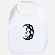THE PROTECTOR Baby Bib