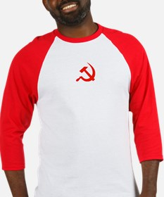Schools of Communism Baseball Jersey
