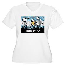 World Cup Argentina T-Shirt