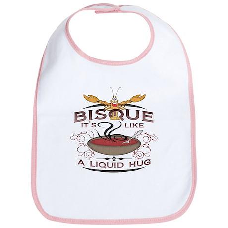 Bisque Bib