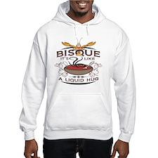 Bisque Hoodie
