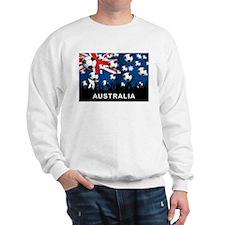 Australia World Cup Jumper