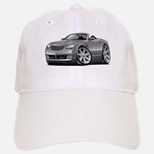 Crossfire Grey Car Baseball Baseball Cap