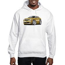 Crossfire Gold Car Hoodie