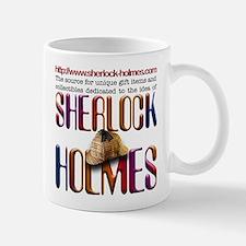 Sherlock-Holmes.com Mug