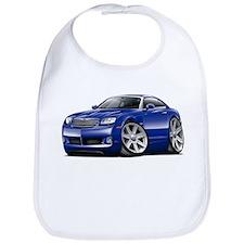 Crossfire Blue Car Bib