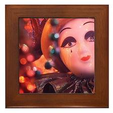 Art Framed Tile