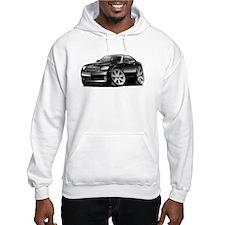 Crossfire Black Car Hoodie