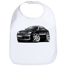 Crossfire Black Car Bib