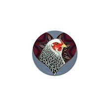 Brahma Heart Mini Button (100 pack)
