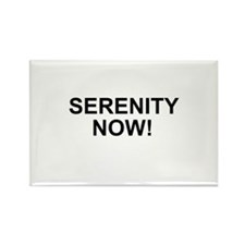 serenitynow Magnets