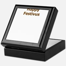 happyFESTIVUS™ Keepsake Box
