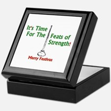 happyFESTIVUS™4 Keepsake Box