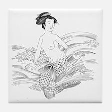 Ningyo  Tile Coaster