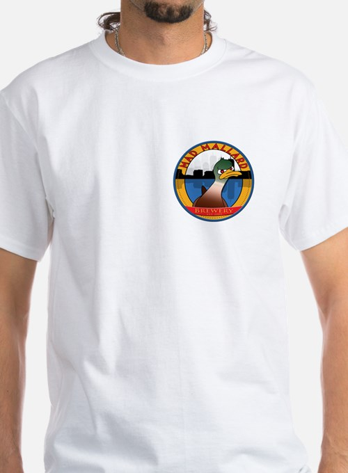 Mad Mallard Brewery Shirt