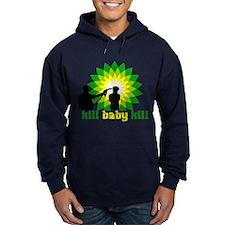 Kill Baby Kill Hoody