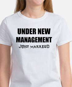 Under New Management: Just Ma Tee