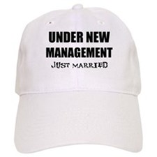 Under New Management: Just Ma Baseball Cap