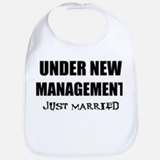 Under New Management: Just Ma Bib
