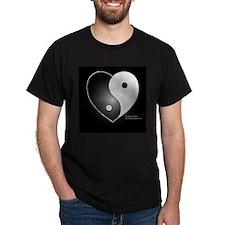 Tao Heart T-Shirt