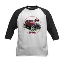 A Coupe Tee