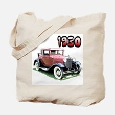 Funny Model a ford Tote Bag