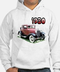 Cute Car model Hoodie