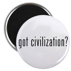 got civilization? 2.25