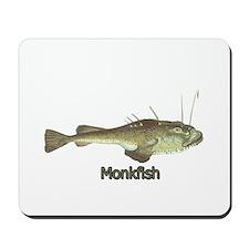 Monkfish Mousepad