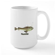 Monkfish Mug