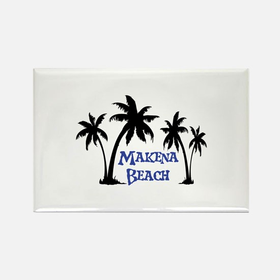 Makena Beach Magnets