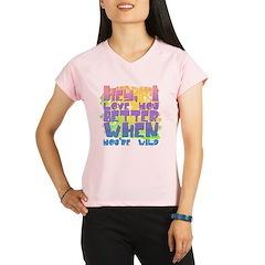 Shirt Make Me Look 3 Organic Toddler T-Shirt (dark