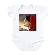 Mary Magdalene Infant Bodysuit