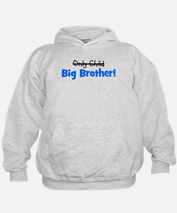 Big Brother (Only Child) Hoodie