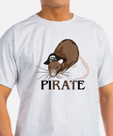 Captain PiRATe T-Shirt