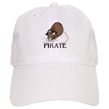 Baseball Captain PiRATe Baseball Cap