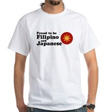 Filipino and Japanese Shirt